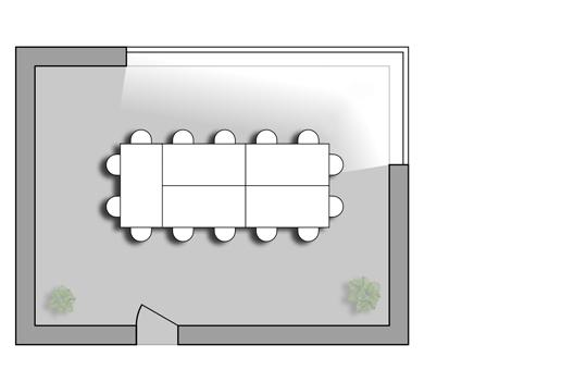 Tagungsraum: Salon 1